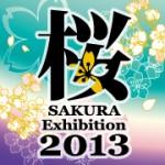 桜Exhibition2013